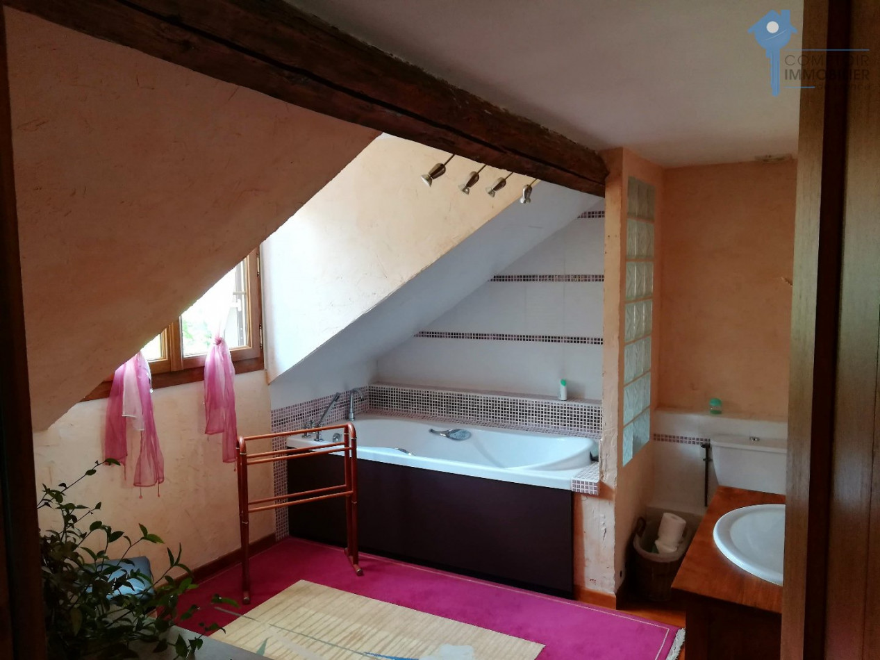 A vendre La Croisille 3438031527 Comptoir immobilier de france