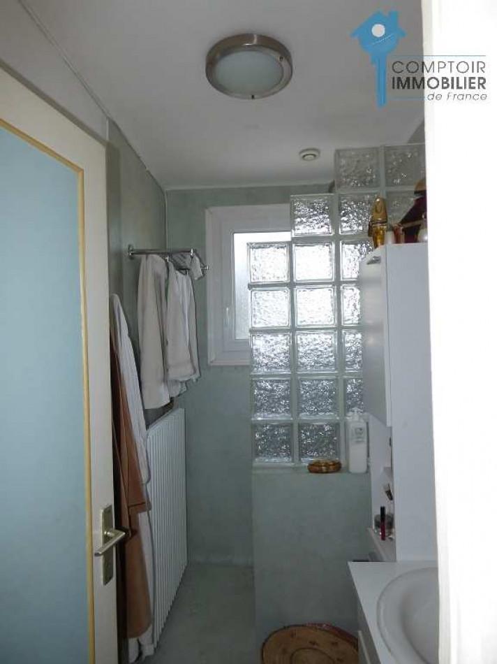 A vendre Plouaret 3438031533 Comptoir immobilier de france