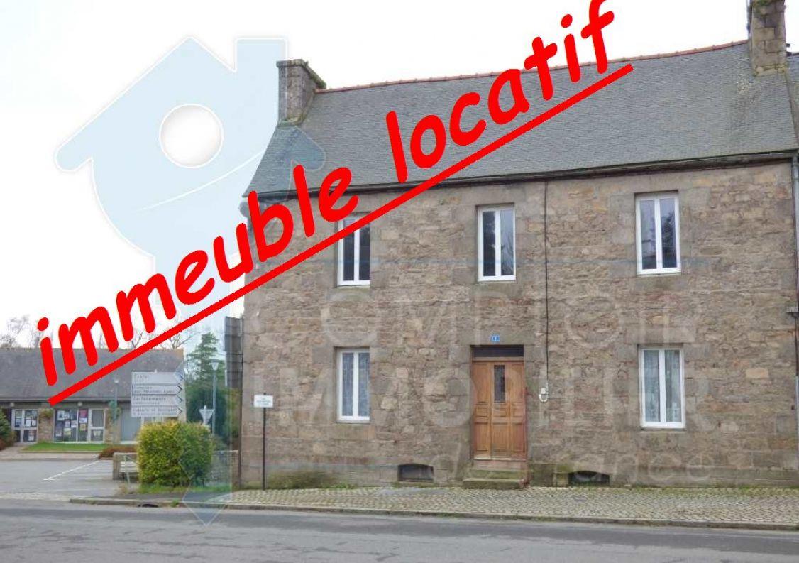 A vendre Plounevez Moedec 3438031550 Comptoir immobilier de france