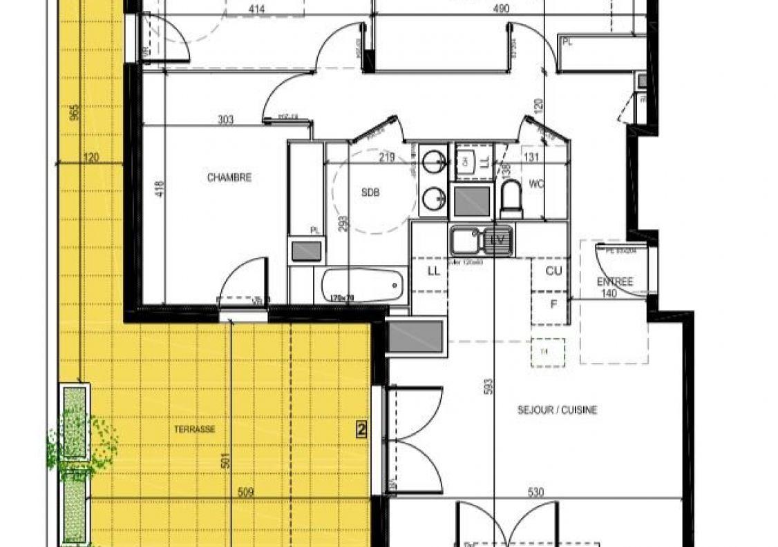 A vendre Montpellier 3438031643 Comptoir immobilier de france