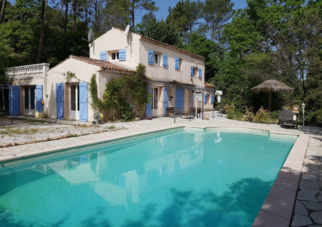 A vendre Vidauban 3438031656 Comptoir immobilier de france