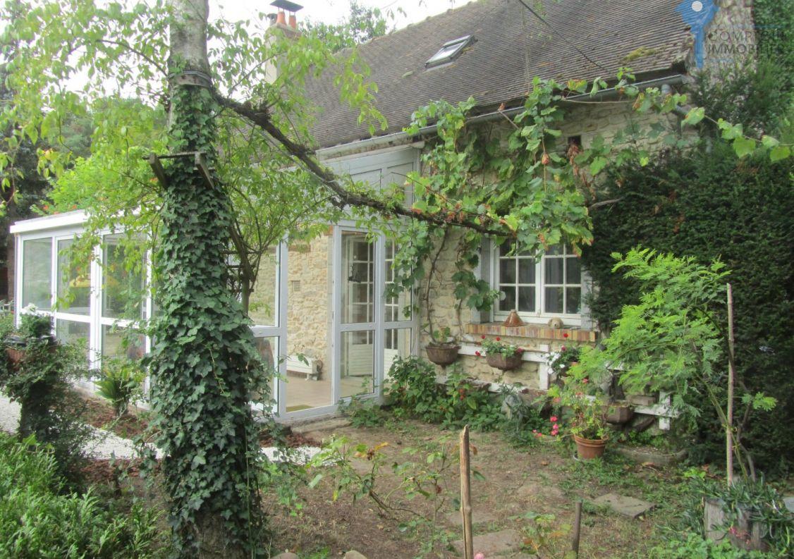 A vendre Chalo Saint Mars 3438031663 Comptoir immobilier de france