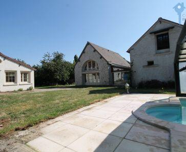 A vendre Pacy Sur Eure  3438031672 Comptoir immobilier en normandie