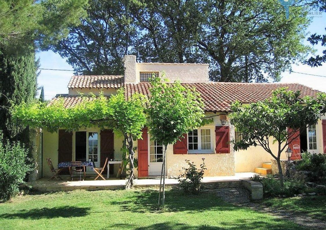 A vendre Lauris 3438031676 Comptoir immobilier de france