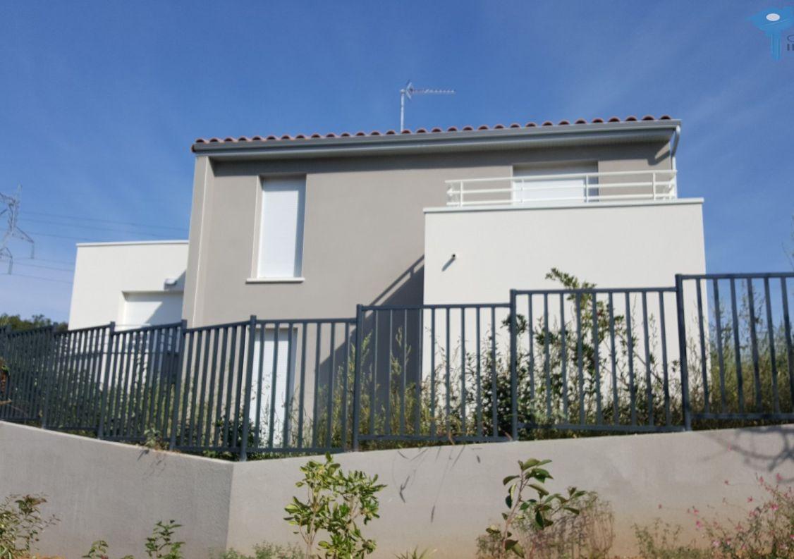 A vendre Saint Gely Du Fesc 3438031695 Comptoir immobilier de france