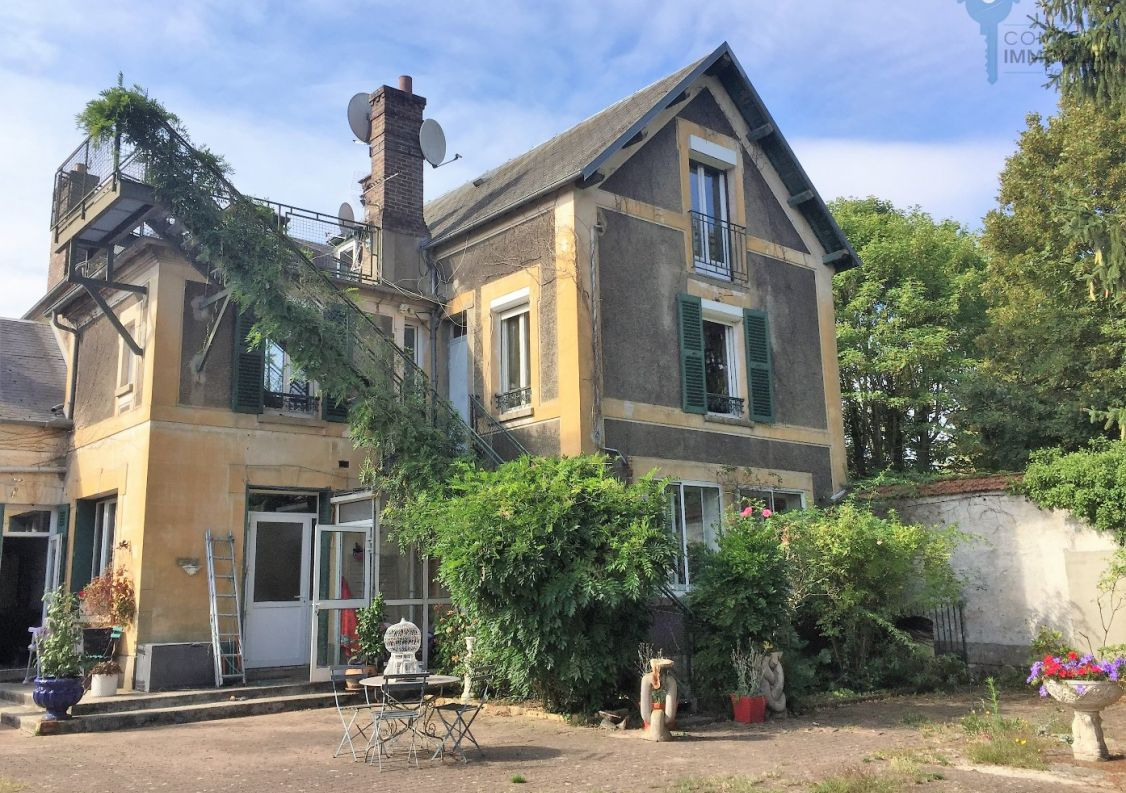 A vendre Mantes La Jolie 3438031704 Comptoir immobilier de france