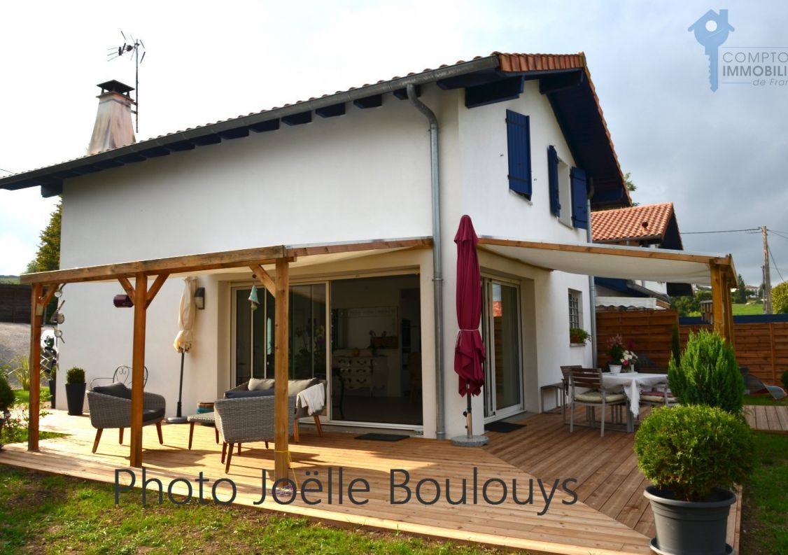 A vendre Bayonne 3438031745 Comptoir immobilier de france