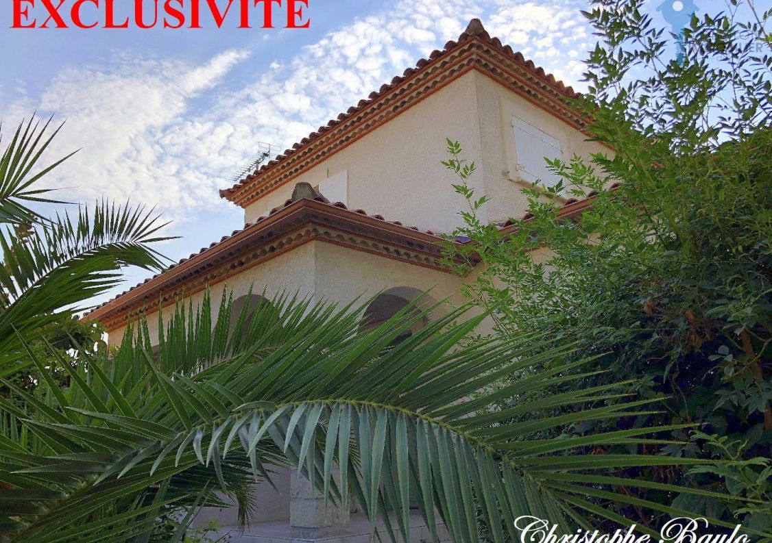 A vendre Villeneuve Les Maguelone 3438031765 Comptoir immobilier de france