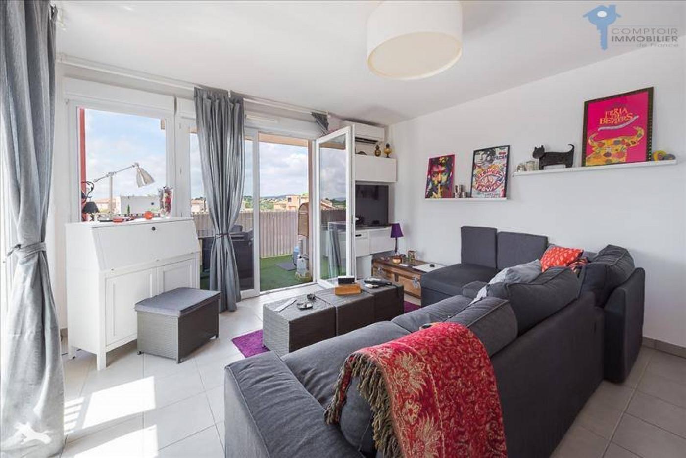 A vendre Juvignac 3438031784 Comptoir immobilier de france