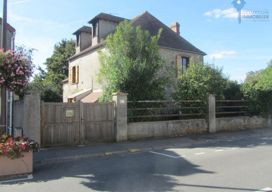 For sale Ablis 3438031810 Comptoir immobilier de france