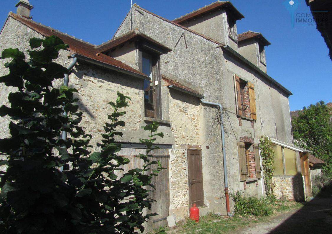 A vendre Ablis 3438031810 Comptoir immobilier de france
