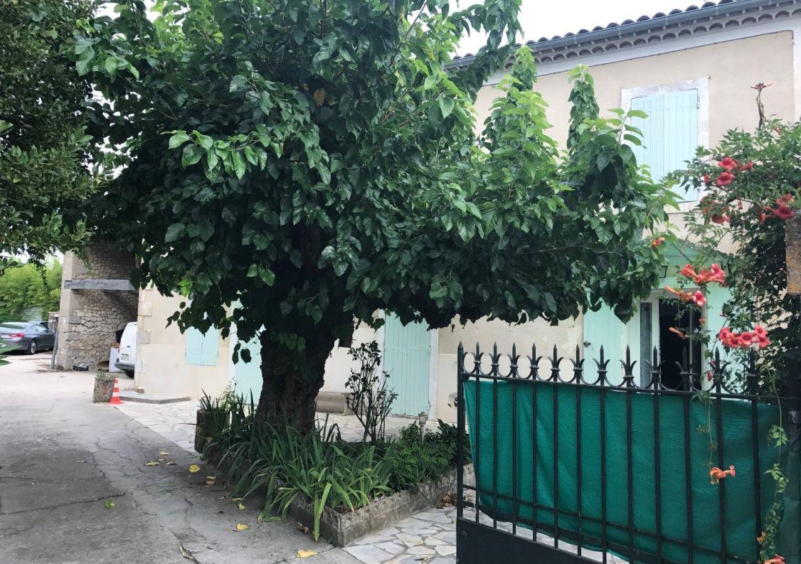 A vendre Uzes 3438031816 Comptoir immobilier de france