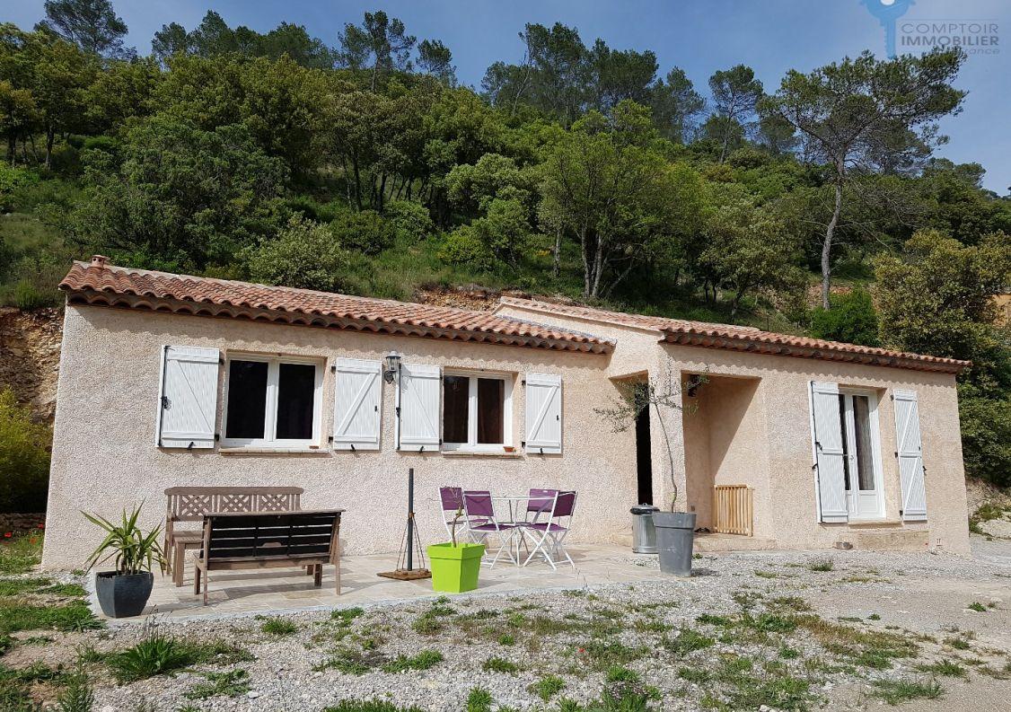 A vendre Vidauban 3438031818 Comptoir immobilier de france
