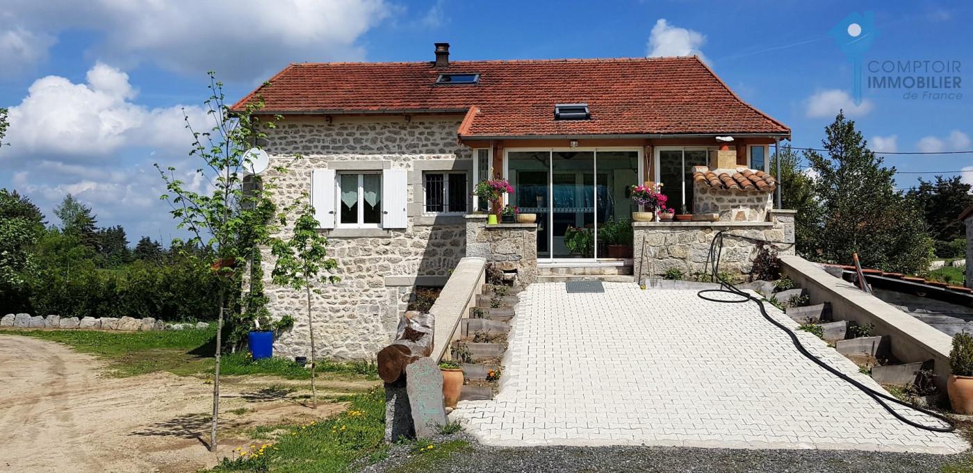 A vendre Le Puy En Velay 3438031884 Comptoir immobilier de france