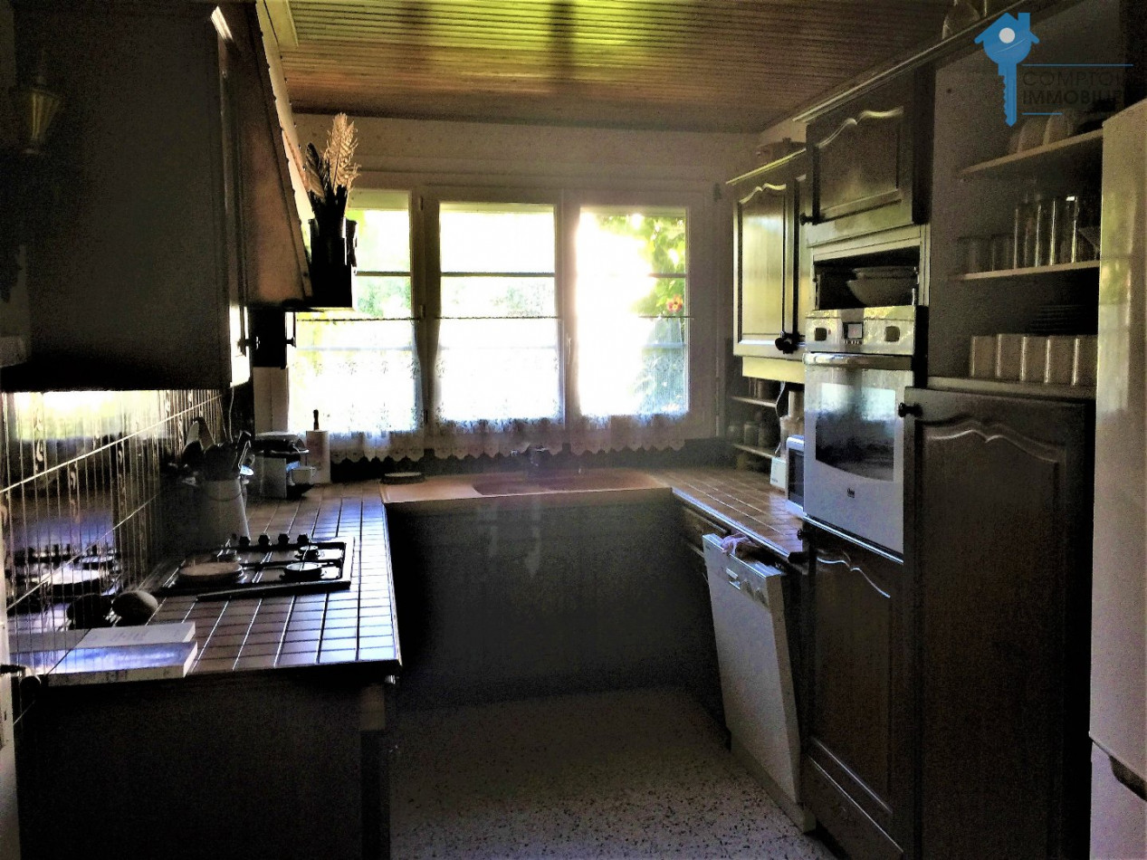 A vendre Breval 3438031886 Comptoir immobilier de france