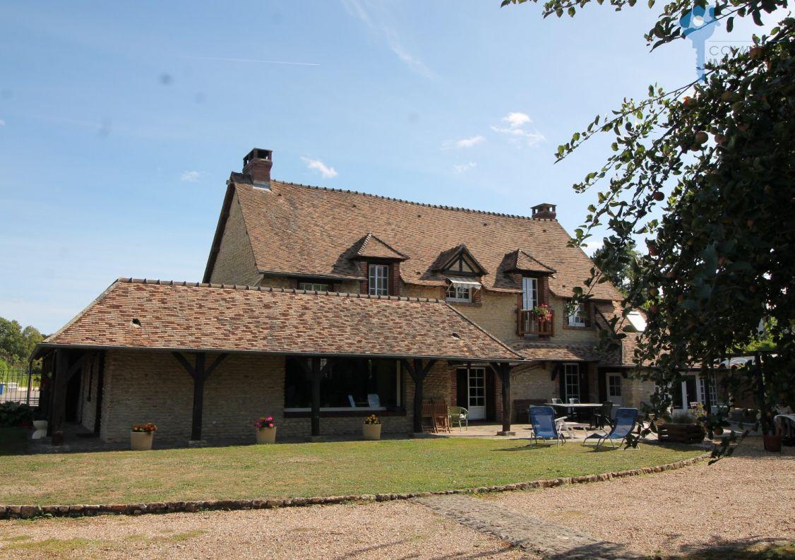 A vendre Pacy Sur Eure 3438031924 Comptoir immobilier de france