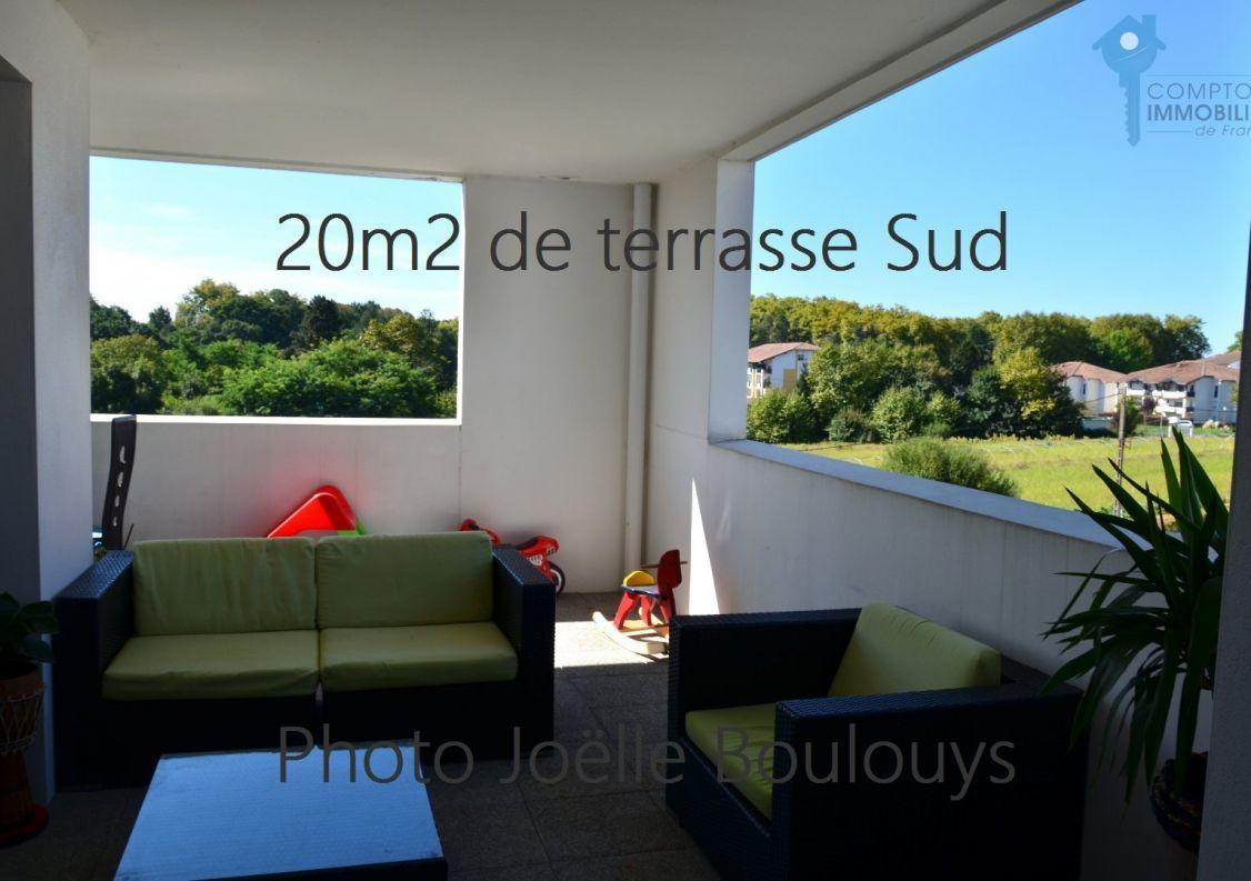 A vendre Bayonne 3438032075 Comptoir immobilier de france