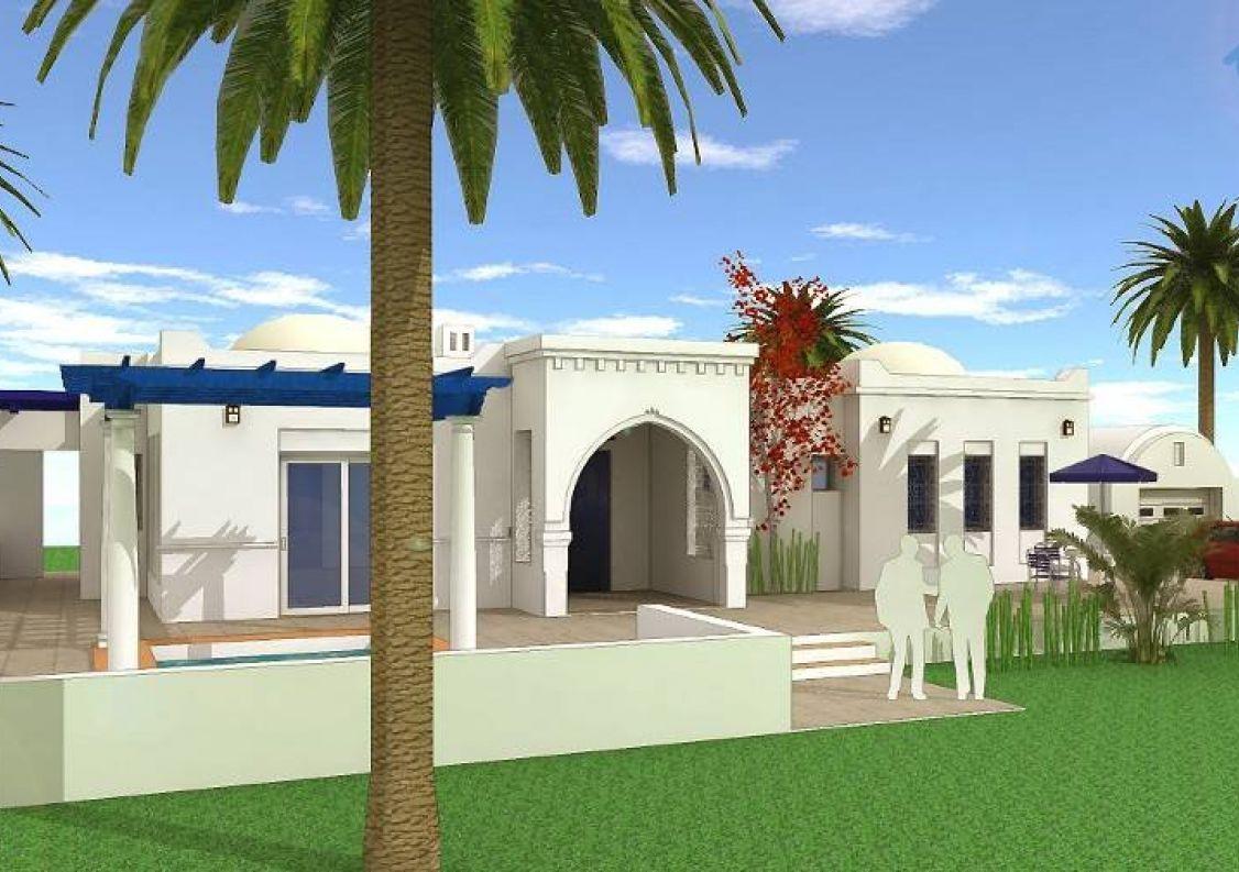 A vendre Villa Djerba | R�f 3438032130 - Comptoir immobilier de france