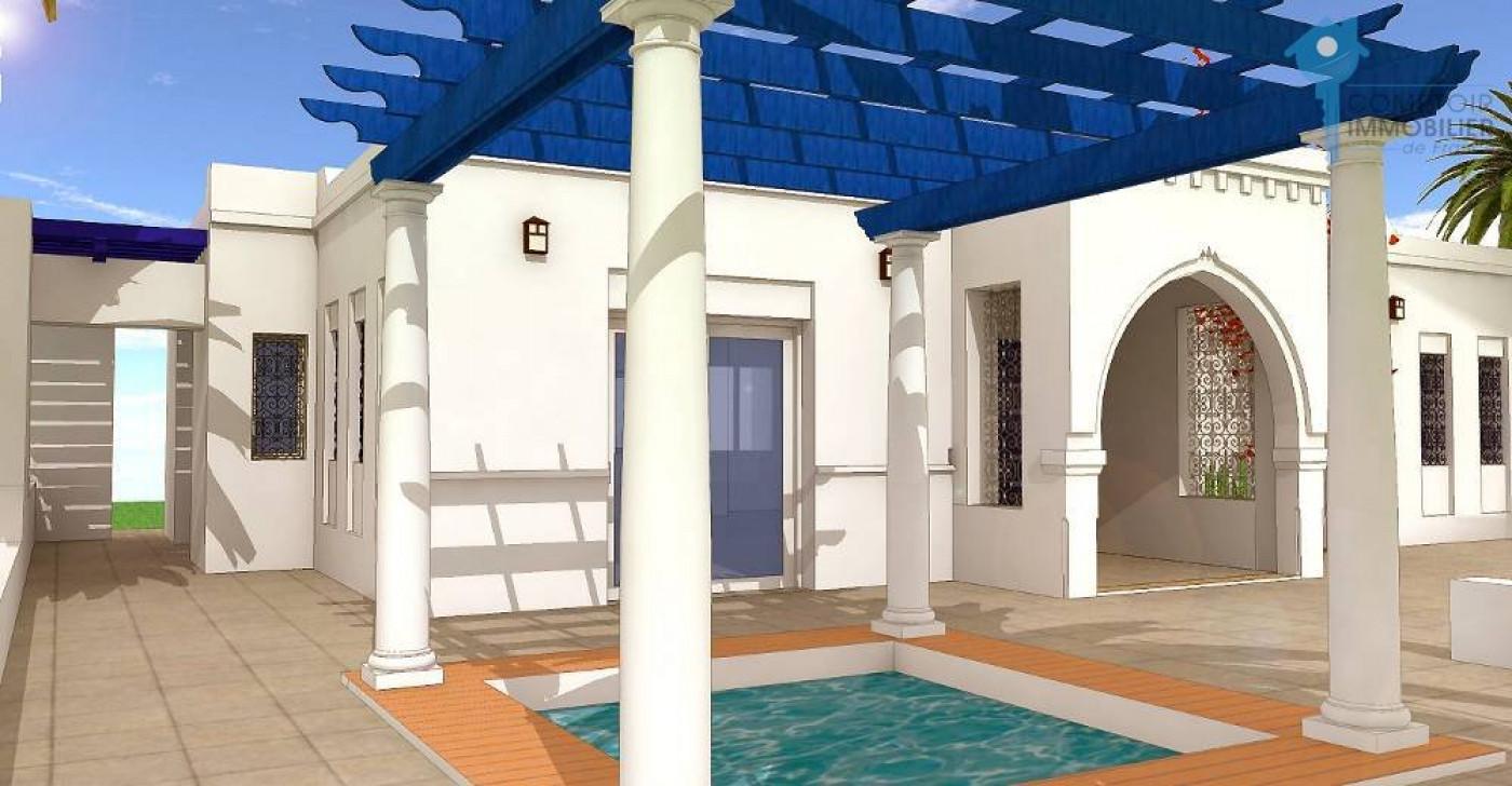 A vendre Djerba 3438032130 Comptoir immobilier de france
