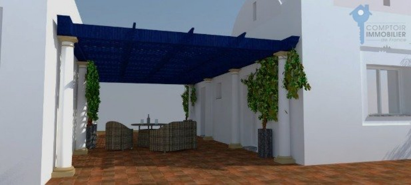 A vendre Djerba 3438032140 Comptoir immobilier de france