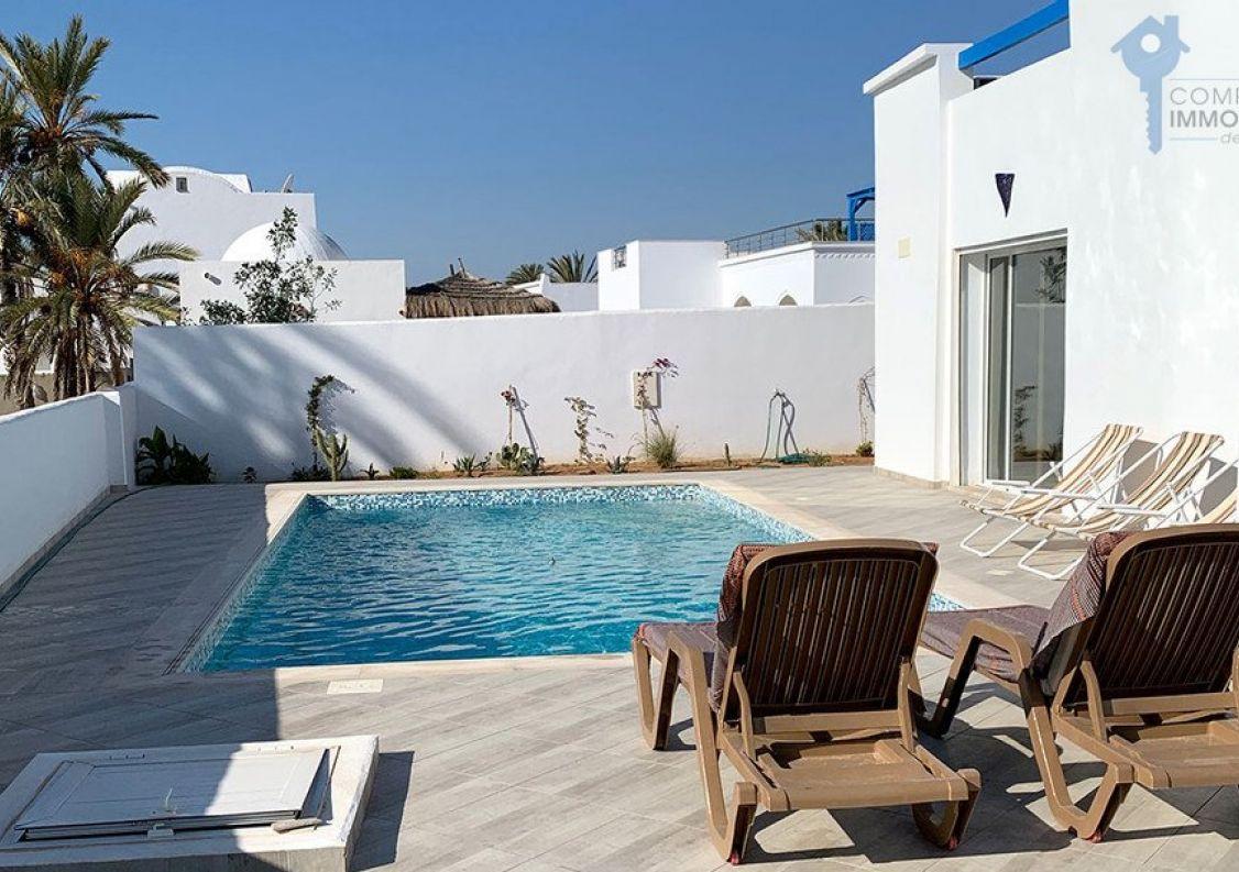 A vendre Villa Djerba | Réf 3438032140 - Comptoir immobilier de france