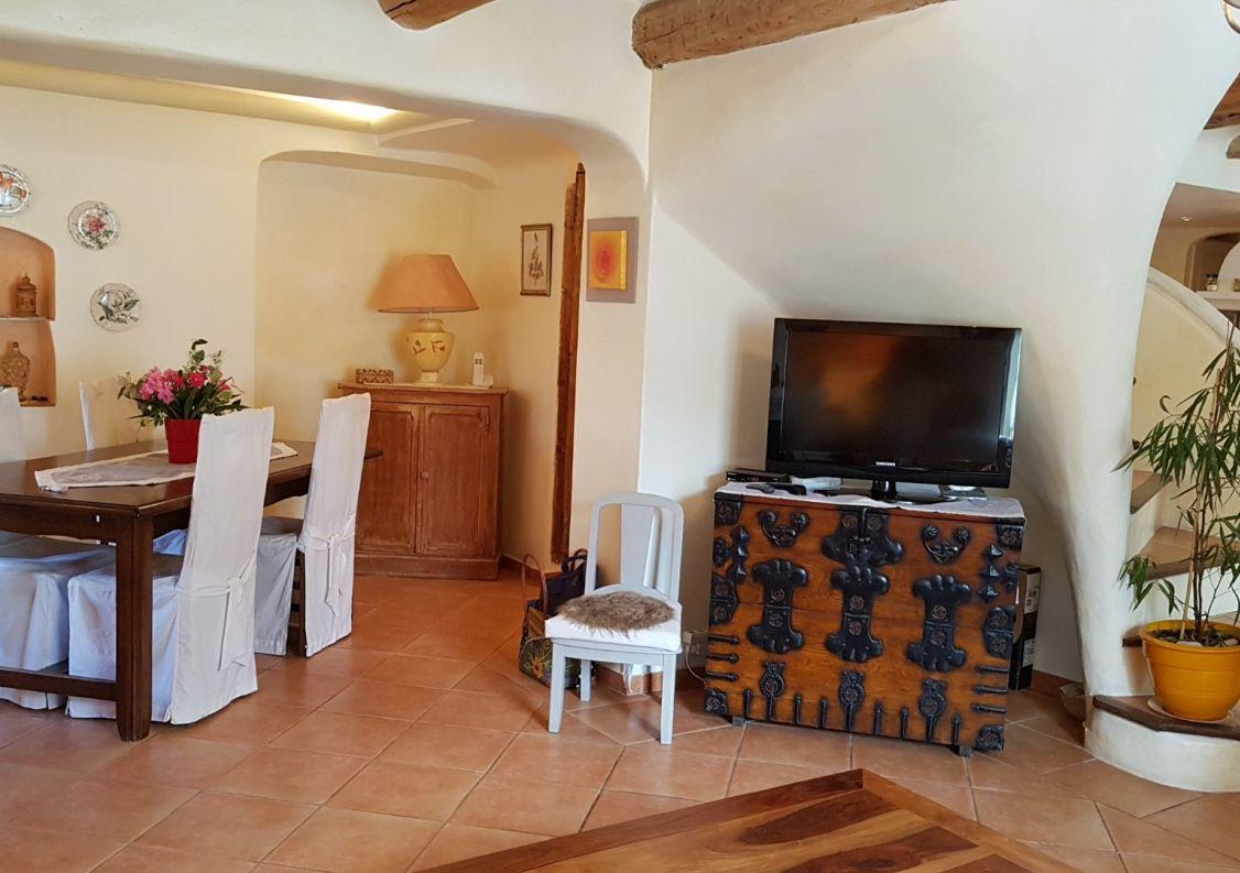 A vendre Chateaudouble 3438032143 Comptoir immobilier de france