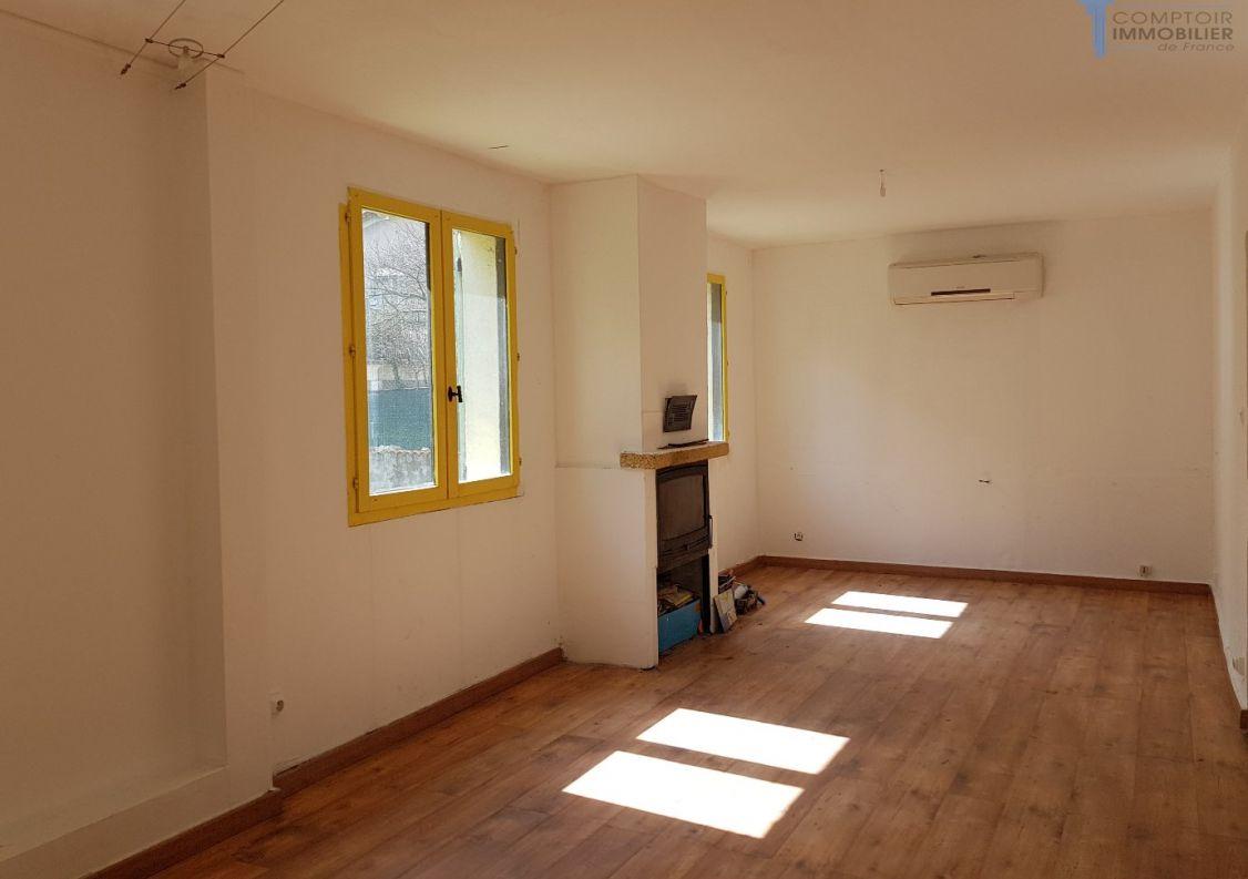 A vendre Brignon 3438032160 Comptoir immobilier de france
