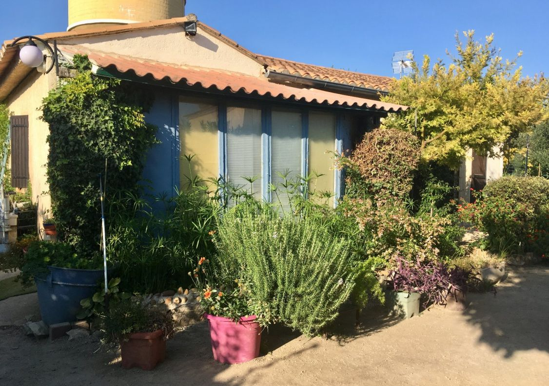 A vendre Lunel 3438032168 Comptoir immobilier de france