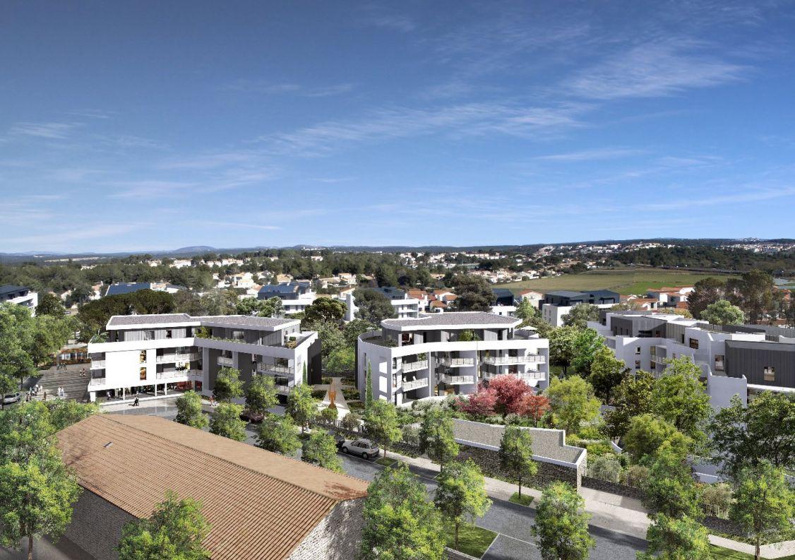 A vendre Castelnau Le Lez 3438032224 Comptoir immobilier de france