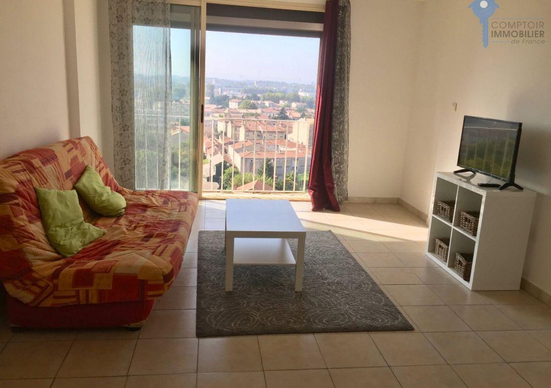 A vendre Avignon 3438032239 Comptoir immobilier de france