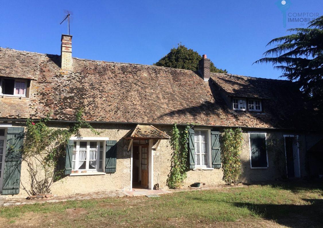 A vendre Chaufour Les Bonnieres 3438032268 Comptoir immobilier de france