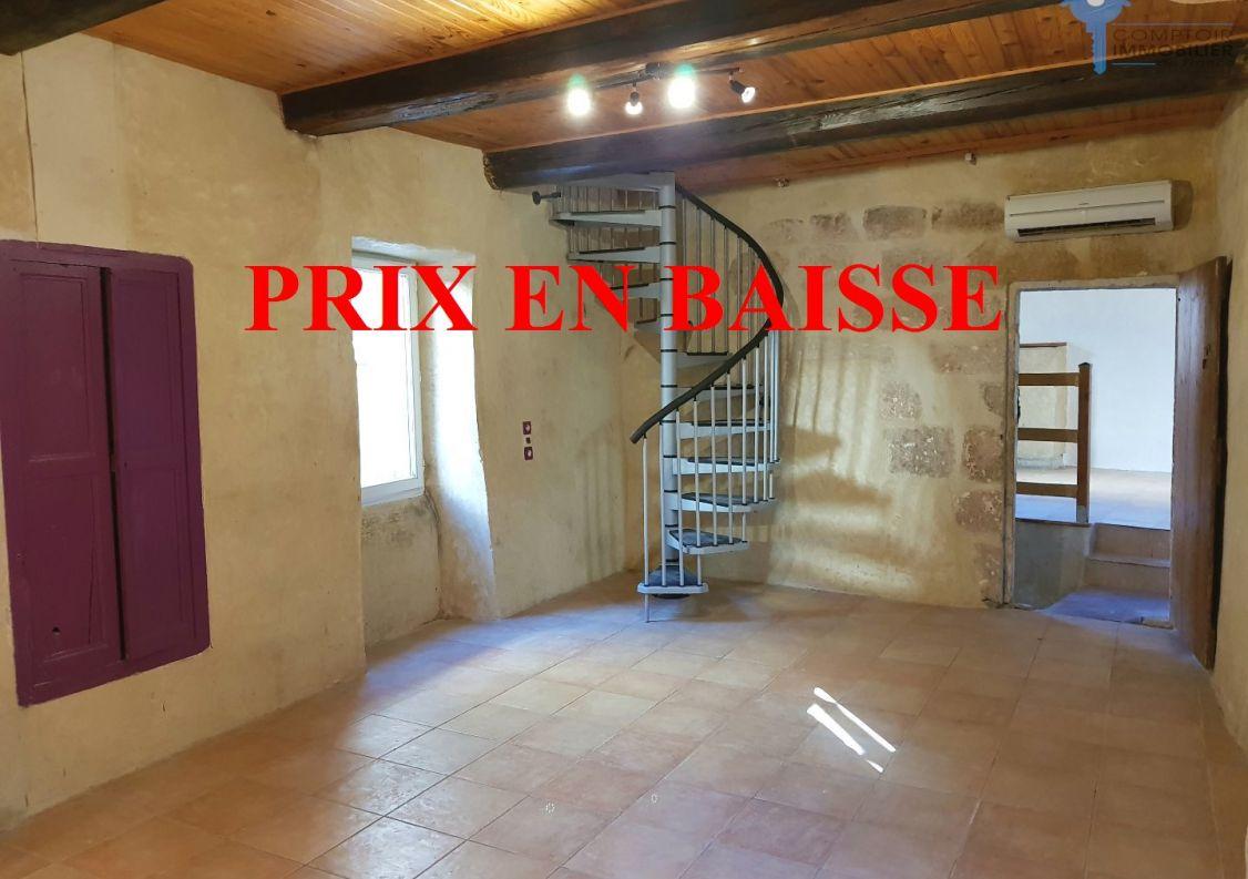 A vendre Aubussargues 3438032346 Comptoir immobilier de france