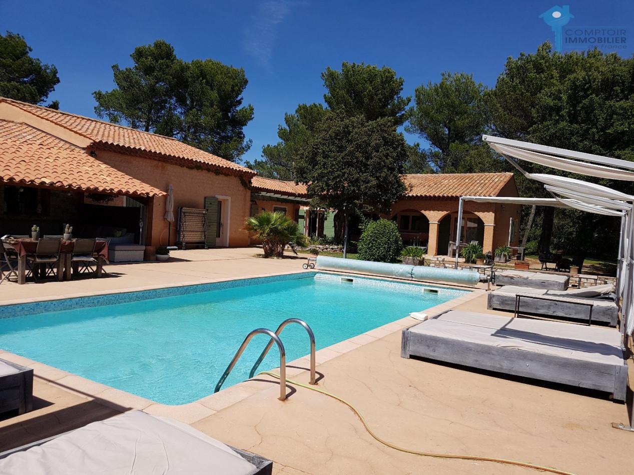 A vendre Besse Sur Issole 3438032352 Cif prestige