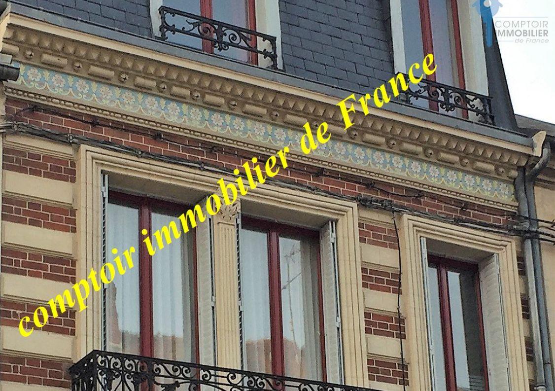 A vendre Pacy Sur Eure 3438032360 Comptoir immobilier de france