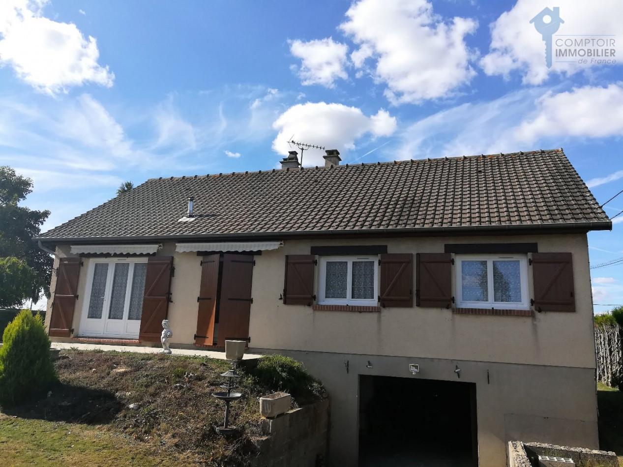 A vendre Le Plessis Grohan 3438032403 Comptoir immobilier de france