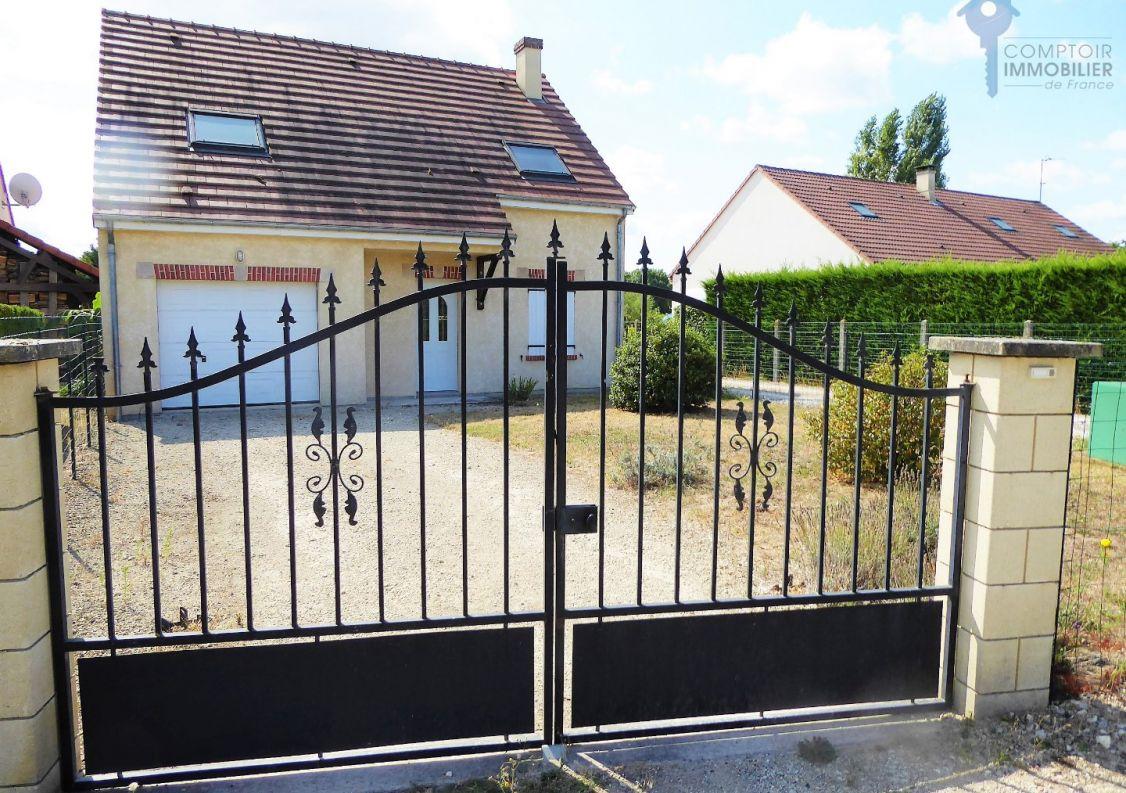 A vendre Lorris 3438032422 Comptoir immobilier de france