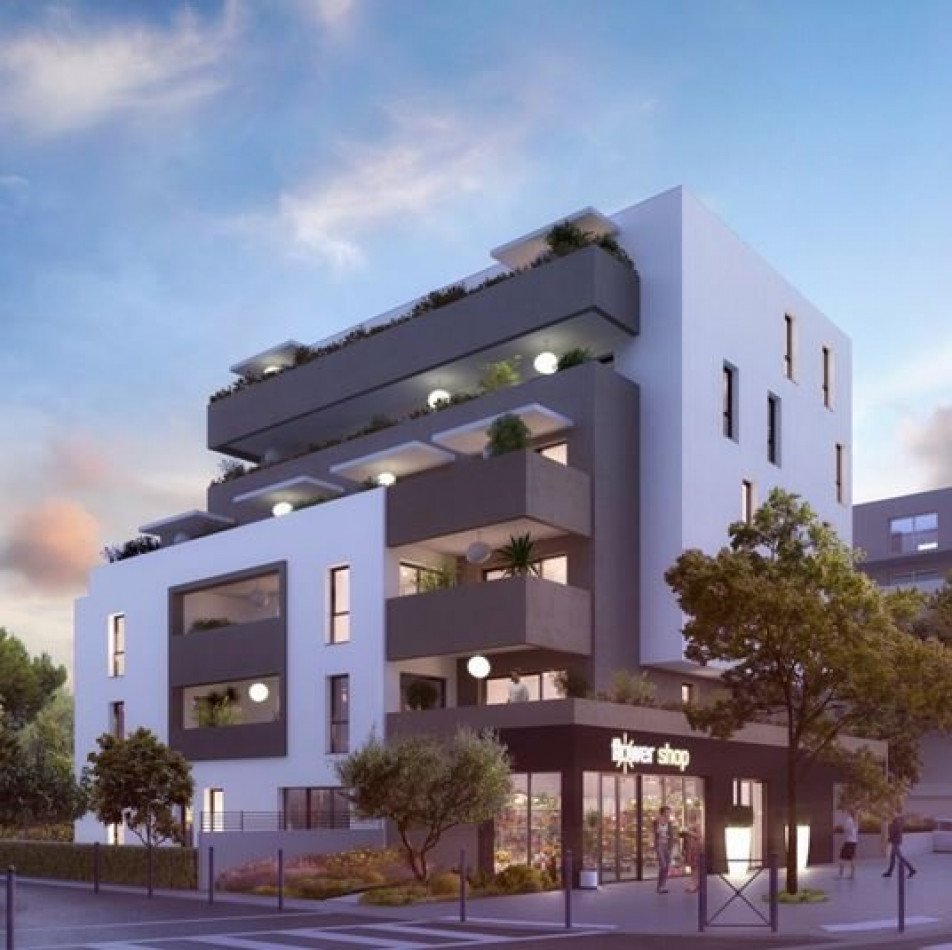 A vendre Montpellier 3438032431 Comptoir immobilier de france