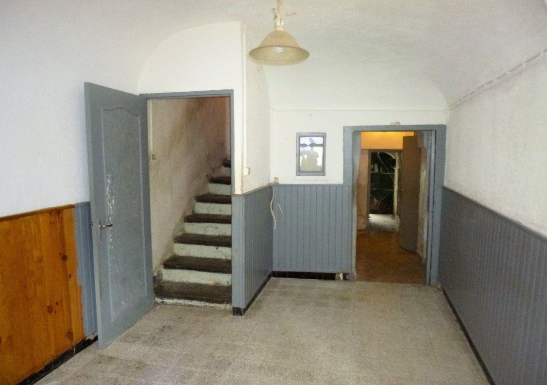 A vendre Corconne 3438032434 Comptoir immobilier de france