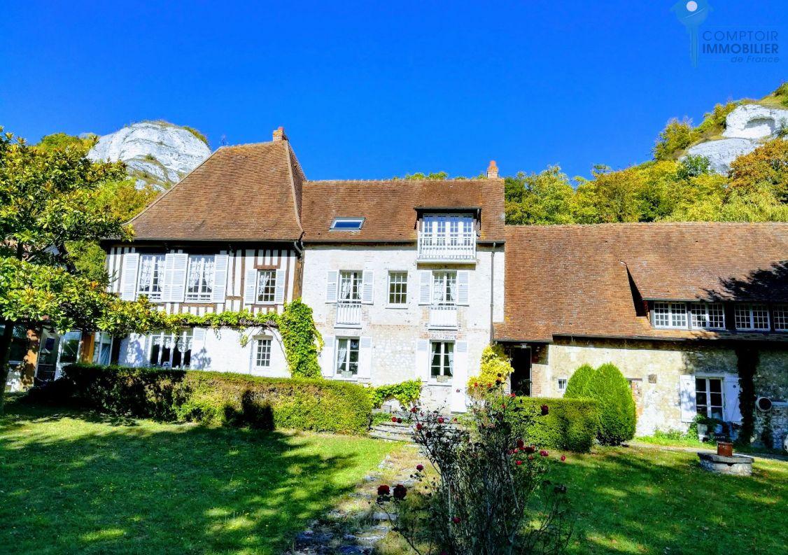 A vendre Les Andelys 3438032451 Comptoir immobilier de france
