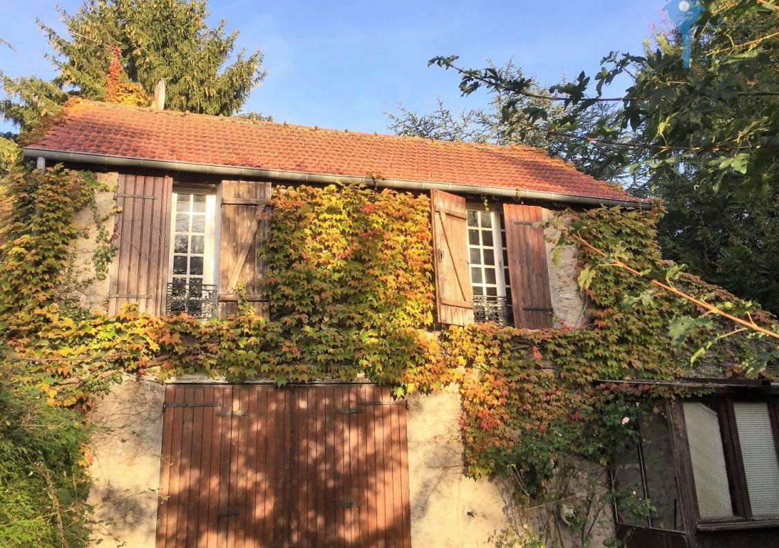 A vendre Bonnieres Sur Seine 3438032518 Comptoir immobilier de france