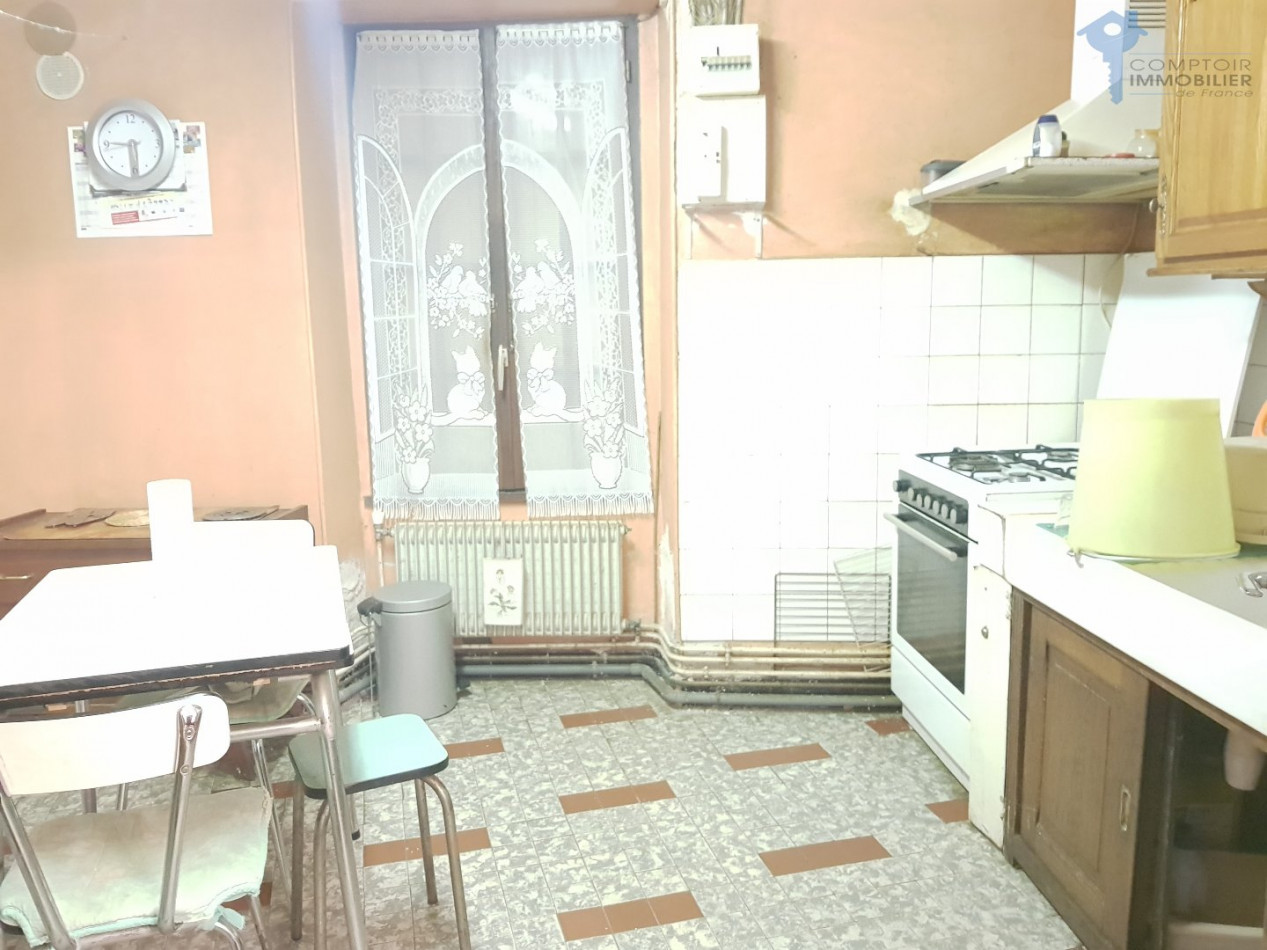 A vendre Champcueil 3438032549 Comptoir immobilier de france