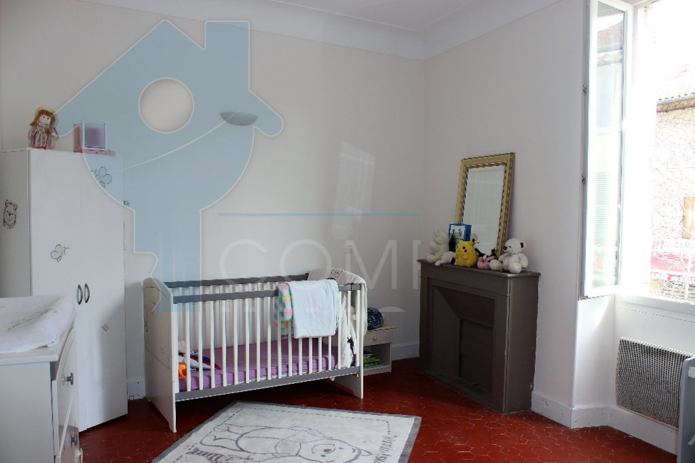 A vendre Lauris 3438032551 Comptoir immobilier du luberon