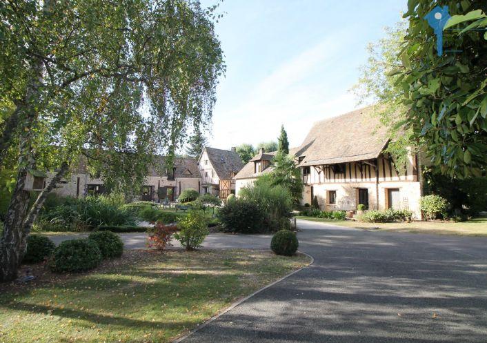 A vendre Pacy Sur Eure 3438032581 Comptoir immobilier en normandie