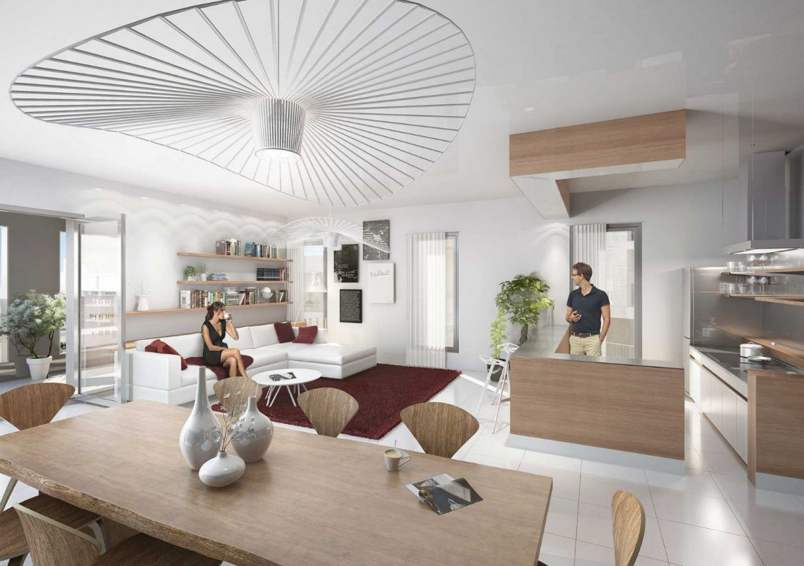 A vendre Montpellier 3438032585 Comptoir immobilier de france