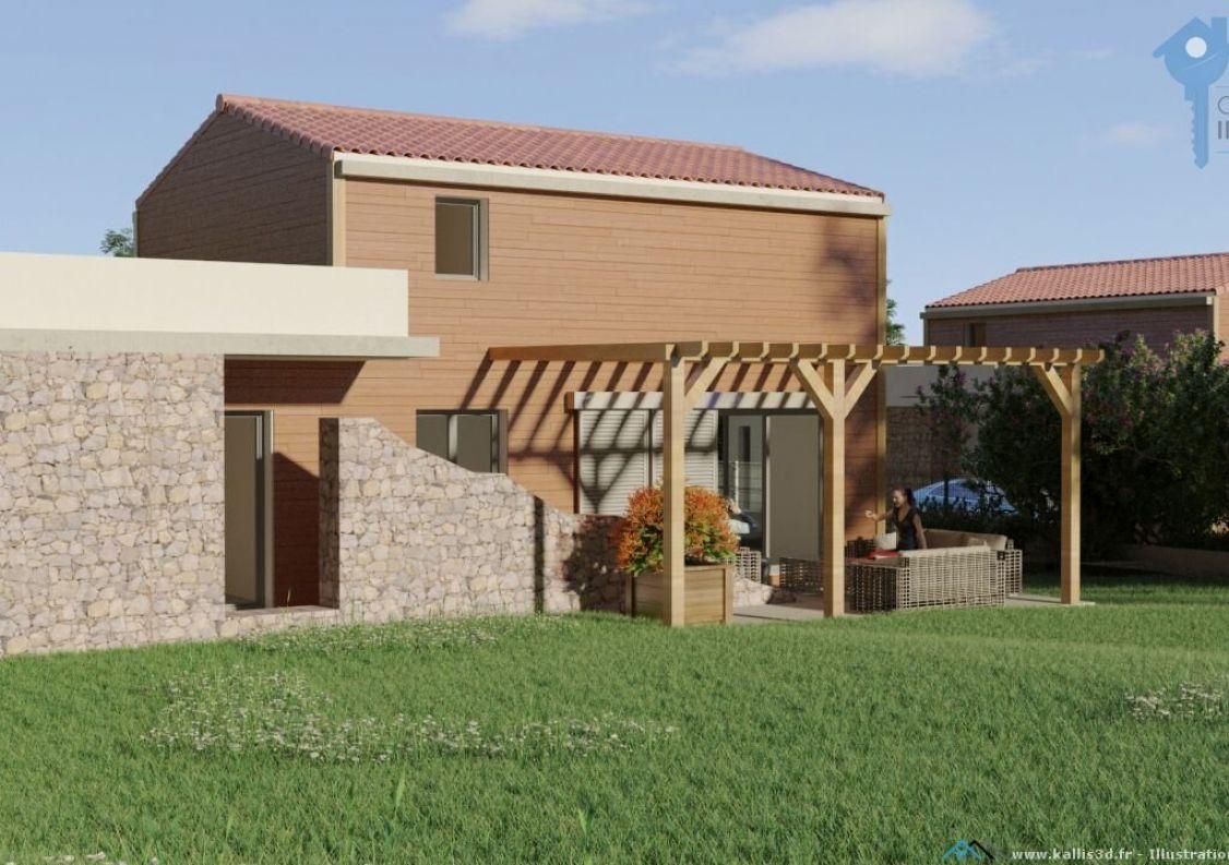 A vendre Bonifacio 3438032599 Comptoir immobilier de france