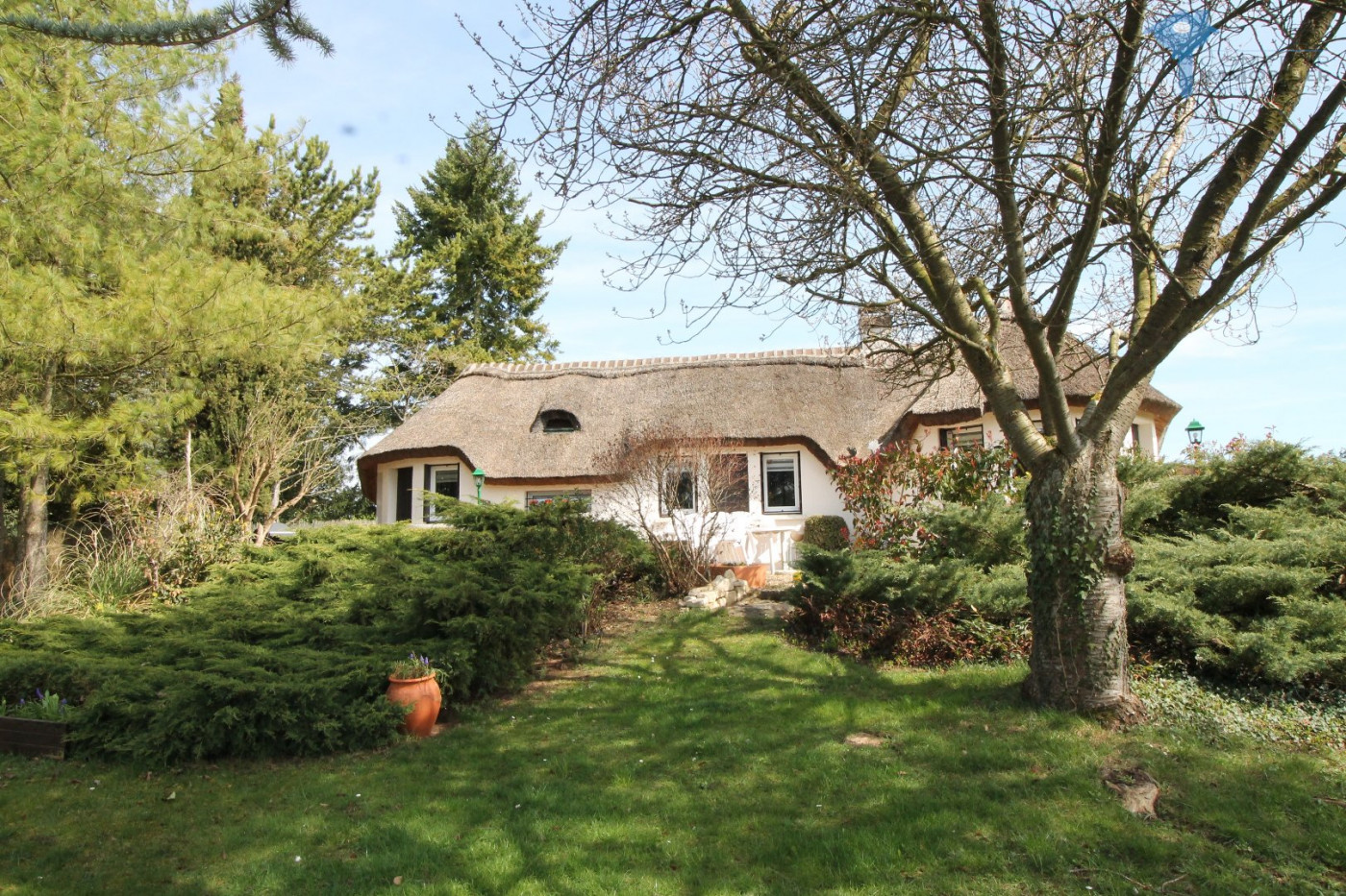 A vendre Breval 3438032619 Comptoir immobilier en normandie