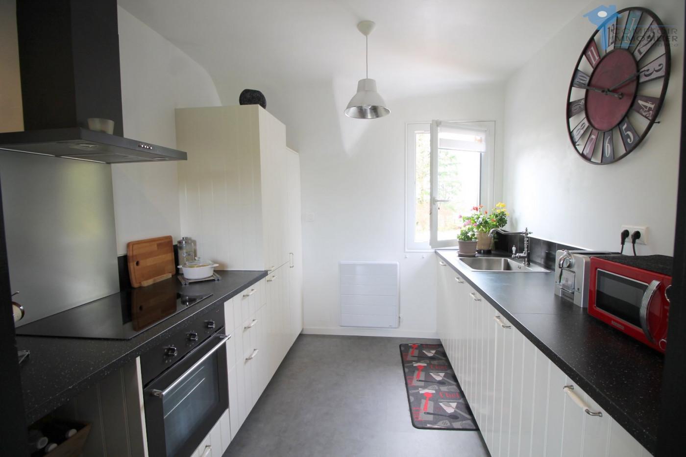 A vendre Breval 3438032619 Comptoir immobilier de france