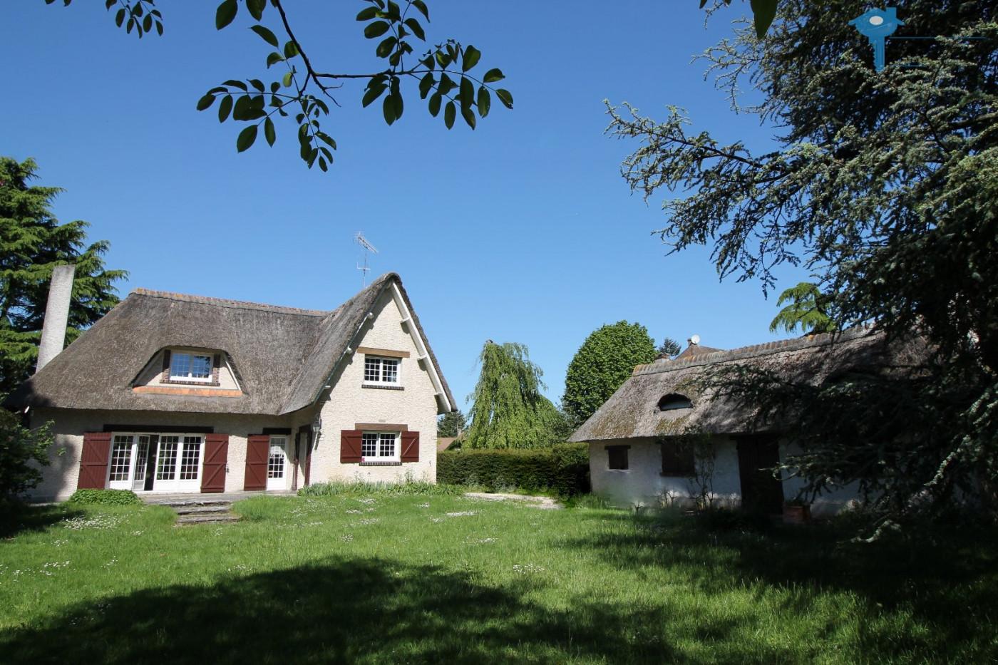 A vendre Anet 3438032621 Comptoir immobilier de france