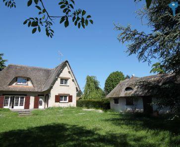 A vendre Anet  3438032621 Comptoir immobilier en normandie