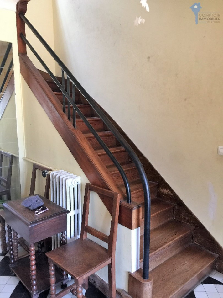 A vendre Pacy Sur Eure 3438032622 Comptoir immobilier de france